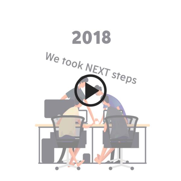 Our 2018 Showreel and Portfolio